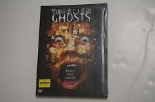 Thirteen Ghosts (DVD, 2002, Widescreen) Sealed Snapcase rare!!!