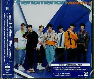 Monsta-X-Phenomenon-Regular-ver-CD