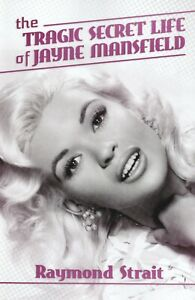 The-Tragic-Secret-Life-of-Jayne-Mansfield-Paperback-Book-by-Raymond-Strait