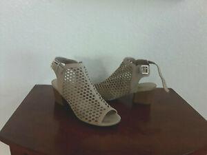 fe83b15b14 Unisa Pryce Sandals women's shoes open toe block heel 2 3/4