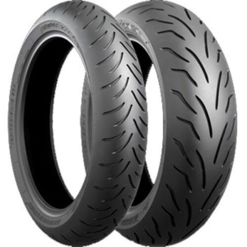 Neumático Bridgestone Battlax SC 110//70-12 47L TL