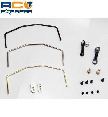 Hot Racing Vaterra Twin Hammers aluminum diff lock posi hub VTH125F