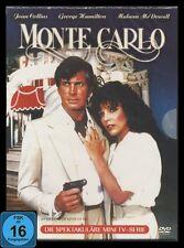 DVD MONTE CARLO - MINI TV-SERIE - JOAN COLLINS ***NEU**