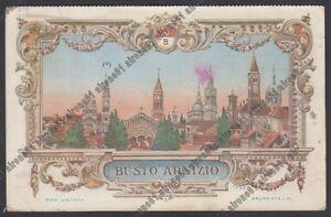 VARESE-BUSTO-ARSIZIO-54-Cartolina-viaggiata-1927