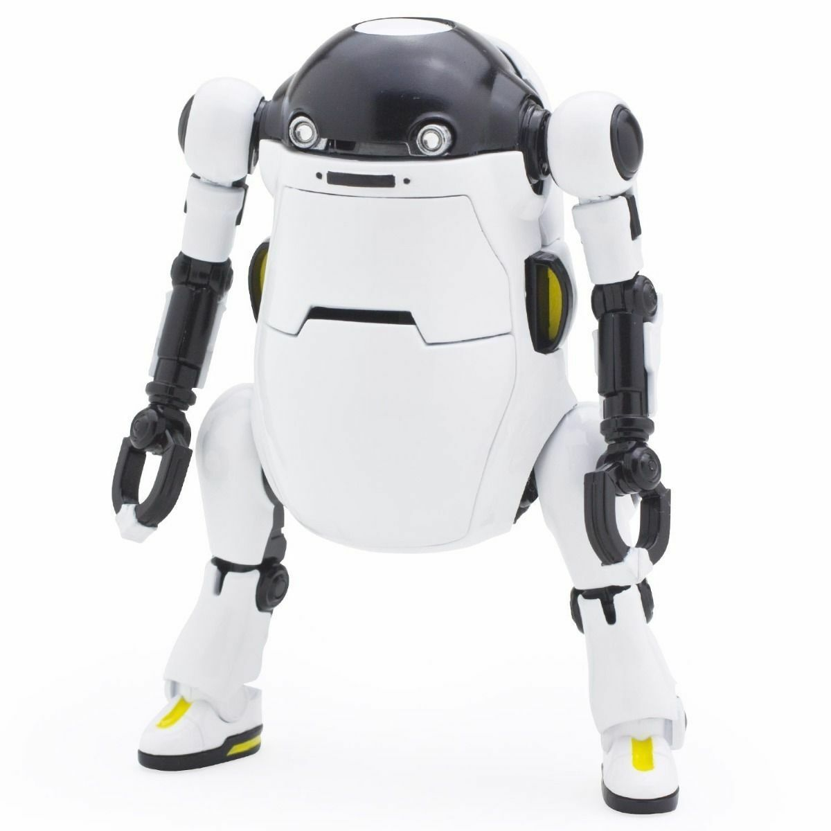 Sentinel 35 MechatroWeGo WHITE (Shiro) 1 35 Action Figure NEW from Japan F S