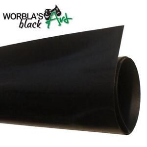 Worbla-Black-Art-WBA-Thermoplastic-Modelling-amp-Moulding-Sheet