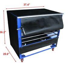 Screen Printing Frame Drying Cabinet 6 Layer Floor Type Warming Machine