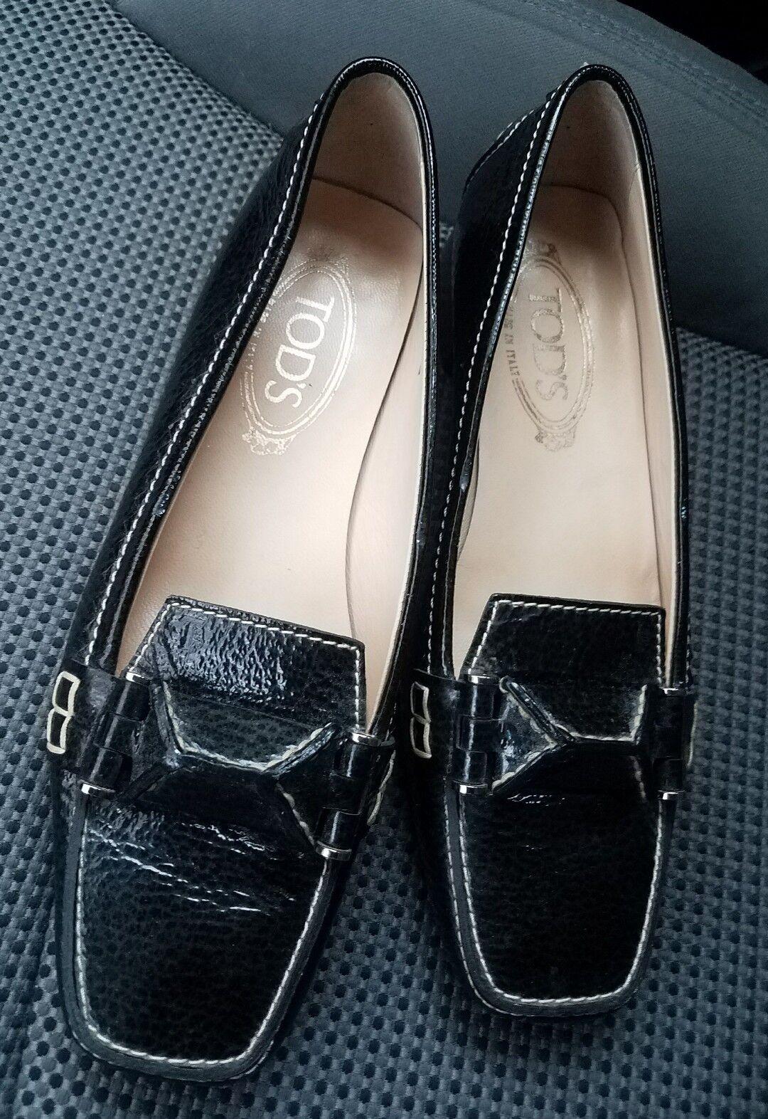 Tod's ladies stylish schuhe Günstige und gute Schuhe