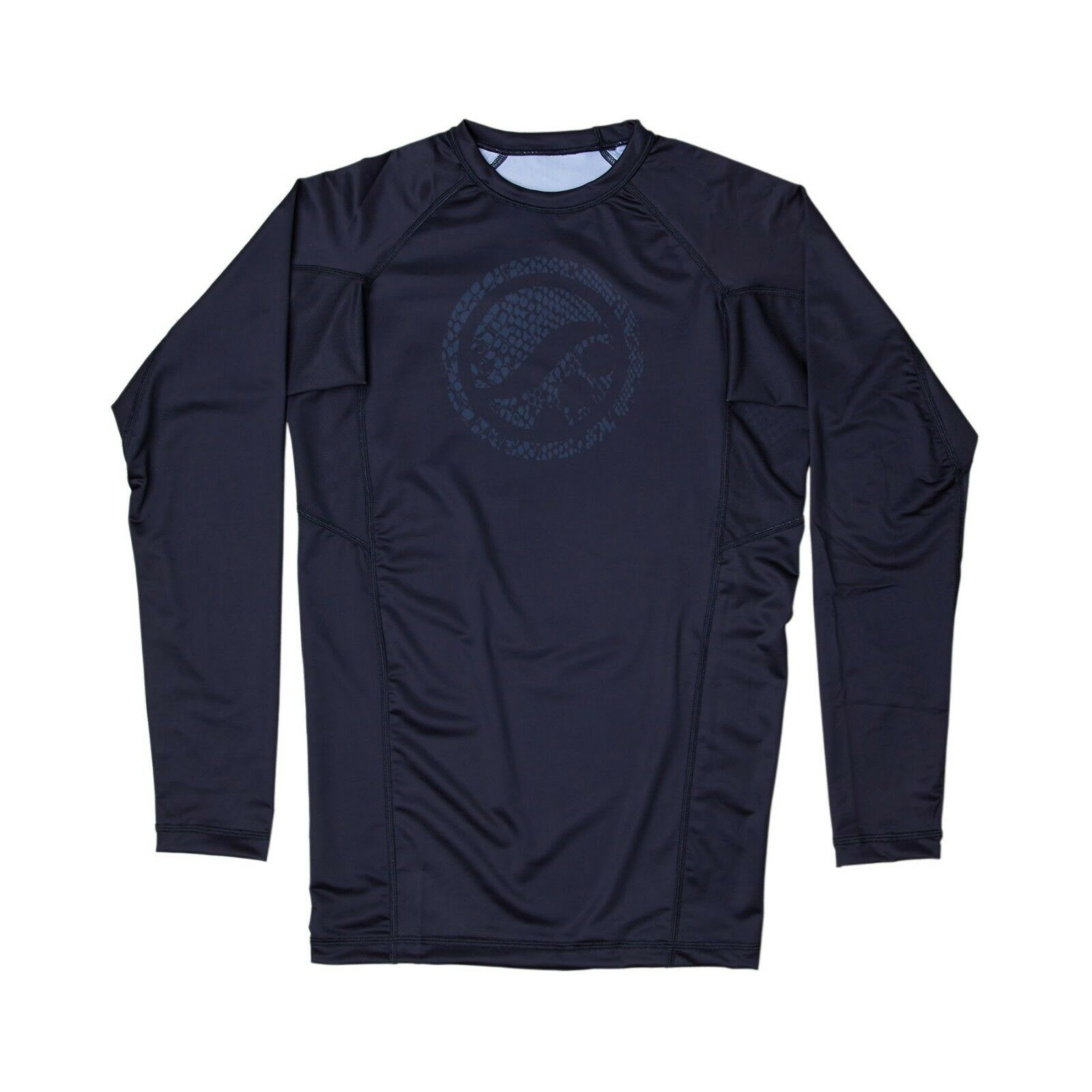 ShoyGoldll Snakez Rash Guard Ls Nuovo Guma Exclusive