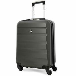 Aerolite-Ryanair-EasyJet-Max-Hard-Shell-Lightweight-Suitcase-Cabin-Luggage-Bag