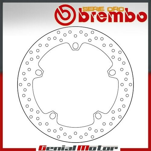 Brake Disc Fixed Brembo Serie Oro Front for Bmw R 1100 Gs 1100 1994 /> 2001