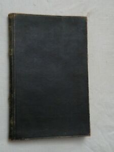1871, Notes and Letters by Emily Sampson, HANDWRITTEN by