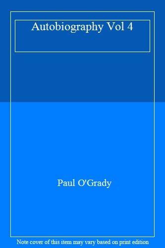 Open the Cage, Murphy!: 4,Paul O'Grady