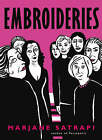 Embroideries by Marjane Satrapi (Paperback, 2008)