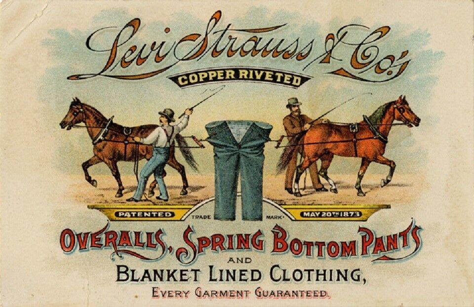 Levi's 501's jeans grey Distressed Work Denim W36… - image 4