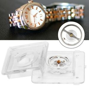 Practical-7009-Watch-Movement-Balance-Wheel-Watchmaker-039-s-Repair-Accessories-Tool