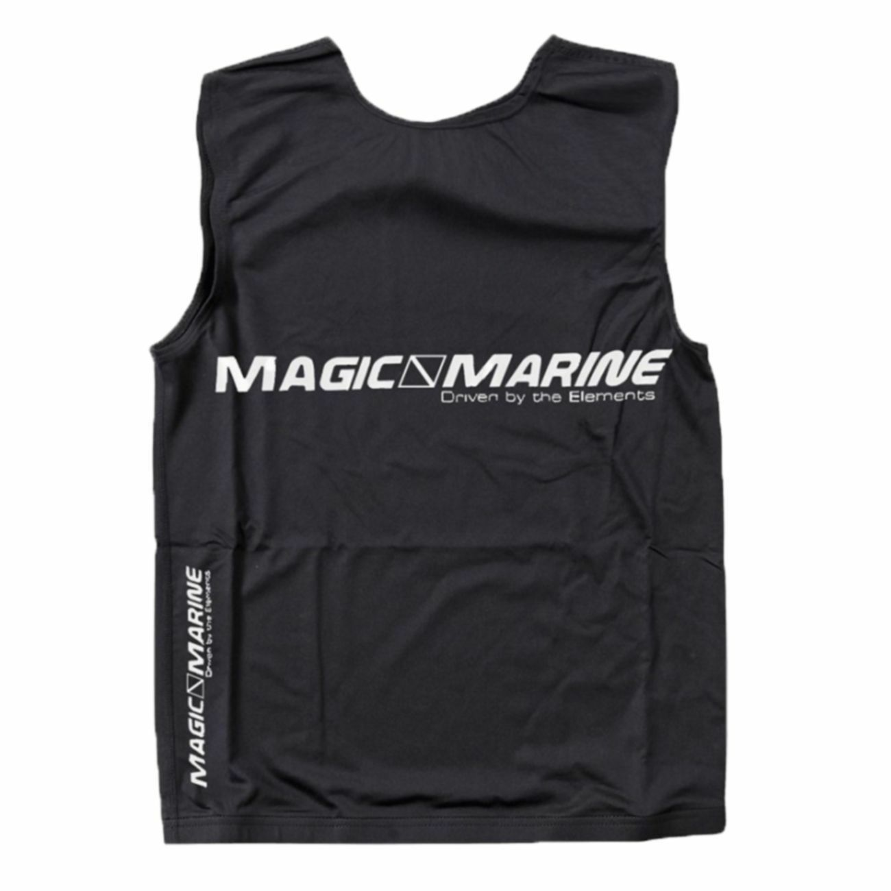 Magic Marine Reversible Tank Top Teamkleidung Camisole Shirt without Arms Sports