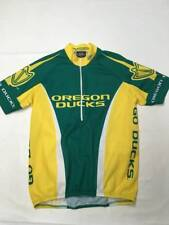 sale retailer 1ba82 309b2 Oregon Ducks Cycling Biking Jersey University of Oregon Mens ...