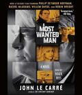 A Most Wanted Man by John Le Carre (CD-Audio, 2014)