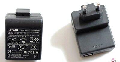 Original Nikon EH 68P Ladeadapter Ladegerät für COOLPIX inkl