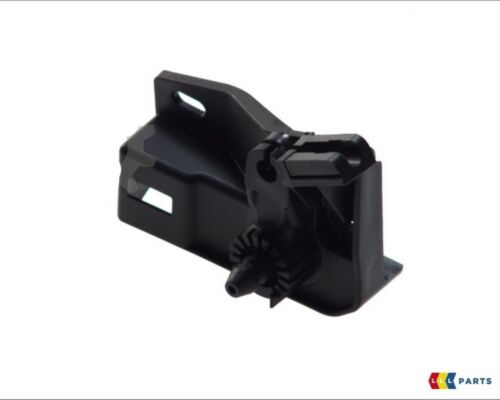NEW GENUINE VW CADDY 04-16 TOURAN 03-16 RHD BONNET RELEASE HANDLE BRACKET