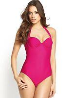 RESORT Multiway Underwire Swimsuit Sizes 34DD, 36DD, 36F, 38F