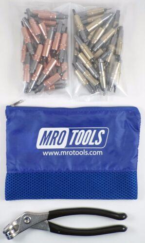 NOS Non-RoHS PHILIPS SFR25 680K 0.4W 5/% Metal Film Resistor 50pcs