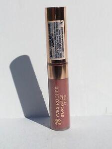 Yves Rocher Grand Rouge Lipstick | Makeup| feel22