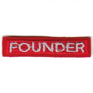Boy Scouts of America Ribbon 1 Bar Holder for Award Explorer Venture Girl Scout