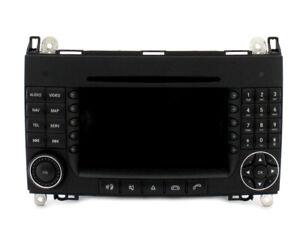 RNS-5001, Navigationssystem, Navi, 2E0035152D #VW Crafter