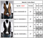 Men-039-s-Formal-Business-Casual-Dress-Vest-Suit-Tuxedo-Slim-Fit-Waistcoat-Coat-Tops thumbnail 9