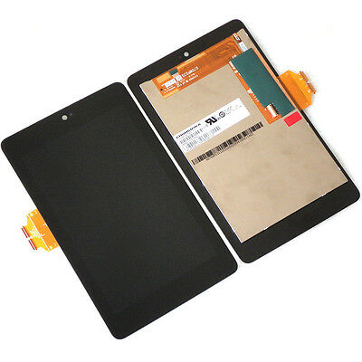 GOOGLE Nexus 7 ASUS ME370T ME370TG Touch Screen Digitizer LCD Display Assmebly