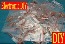 1500pcs 50value 1pF-100nF 50v Ceramic Disc Capacitor Assorted kit #0004