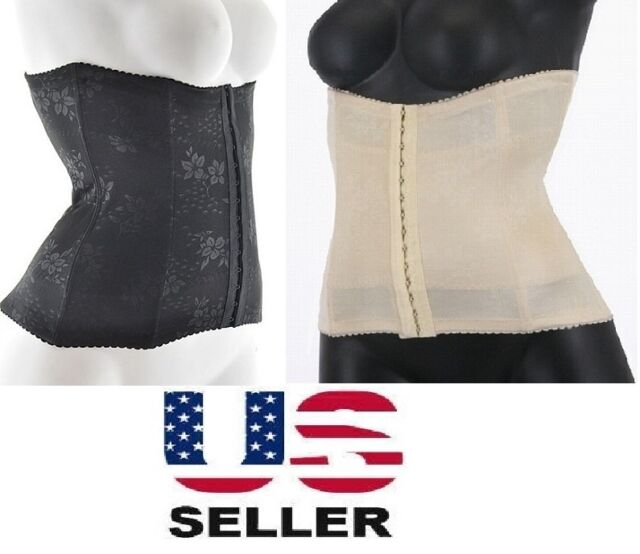 Body Shaper, Waist Tummy Cincher,  Girdle Belt, Underbust Corset Shapewear Fajas