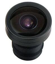 Objektiv Linse Lens 2.1mm 1/3 1/4 Zoll M12 CCD Kamera Camera FPV CCTV Drohne