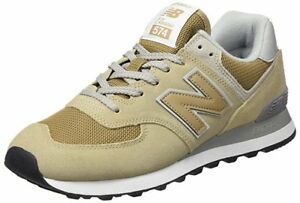 sports shoes 5dd7f d1a92 Details about New Balance Mens 574 v2 Trainers Running Shoes - Size 12.5 UK  / BNIB