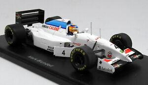 Spark-1-43-Scale-S1597-Tyrrell-022-4-3rd-Spanish-GP-1994-Resin-Model-Car