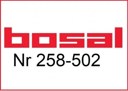 XL BOSAL ProfiSet Auspuff Kitt Dichtmasse 2x190 Cement Reparatur Paste 258-502