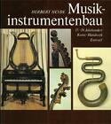 Musikinstrumentenbau von Herbert Heyde