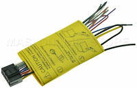 Jvc Kw-r800bt Kwr800bt Genuine Wire Harness Pay Today Ships Today