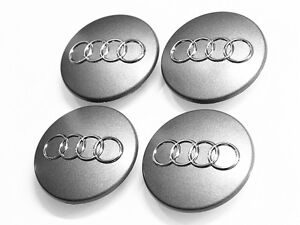 4x-OEM-Wheel-Center-Cap-8D0601170-68mm-FOR-AUDI-A3-A4-A6-S3-S4-S6-RS4-RS6-A5-S5
