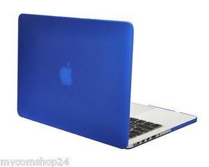 Tecool-Ultra-Slim-Multi-Kunststoff-Hard-Case-fuer-MacBook-Air-Blau-NEU-OVP