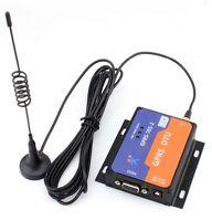Serial Port Rs232 Com To Ip Gprs Gsm Mobile Converter Data Transmit Module Dtu