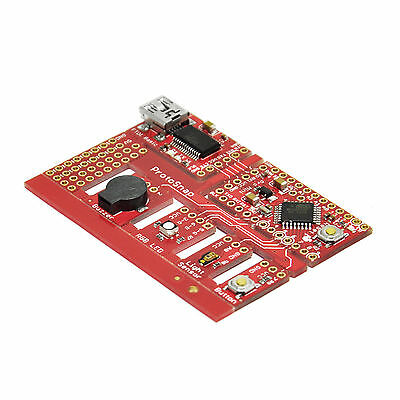 New 7in1 ProtoSnap Pro Mini ATMEGA328P_PU& TEMT6000 & FTDI Basic FT232RL