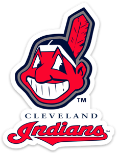 Cleveland-Indians-Chief-Wahoo-Logo-Type-MAGNET-MLB-Cleveland-Indians-MAGNET