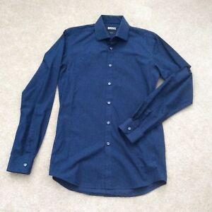 DKNY-shirt-size-small