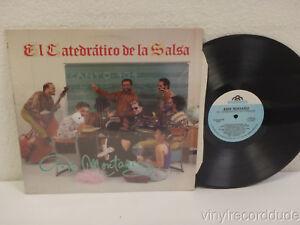 ANDY-MONTANEZ-El-Catedratico-De-La-Salsa-LP-TH-RODVEN-2903-1991-in-SHRINK
