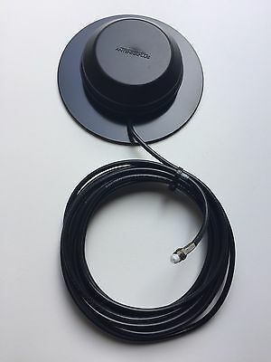 Home Networking & Connectivity Antennaplus Ap-router-cell/lte Low Profile Magnet Mount Antenna 3g/4g In/outdoor Boosters, Extenders & Antennas