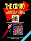 Congo Business and Investment Opportunities Yearbook by International Business Publications, USA (Paperback / softback, 2005)