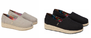 Skechers-BOBS-Ladies-039-Wedge-Shoes-VARIETY
